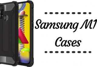 Samsung M11 Cases