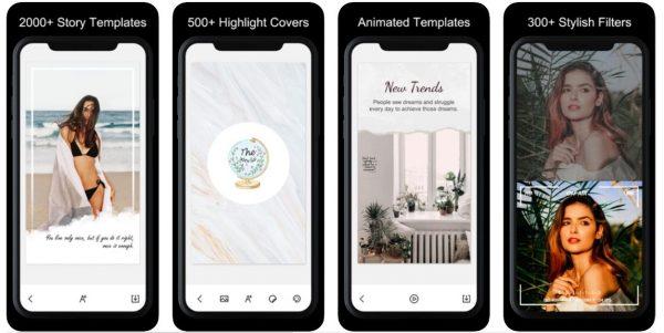 StoryArt App