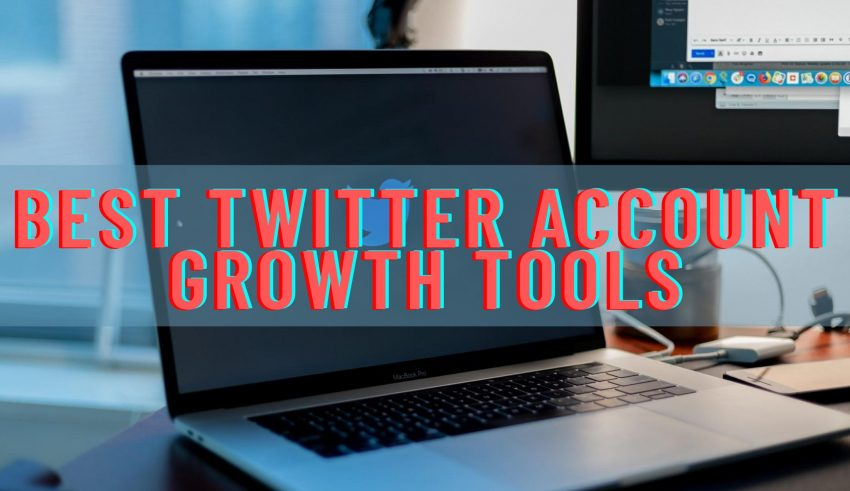 Twitter Account GrowTh Tool