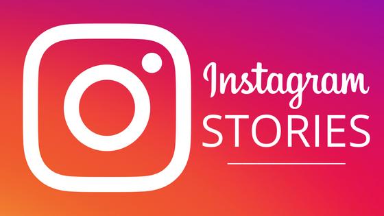 instagram stories - to grow your instagram