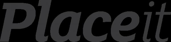 place it logo