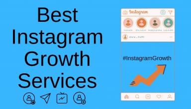 Best Instagram Growth Services