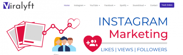 Viralyft - buy cheap instagram followers