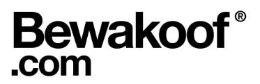bewakoof logo - official logo