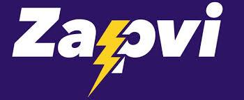 zapvi - official logo