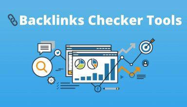 Backlinks Checker Tools