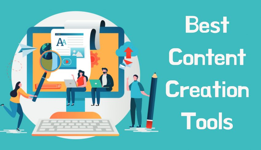 Best Content Creation Tools