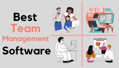 Best Team Management Software