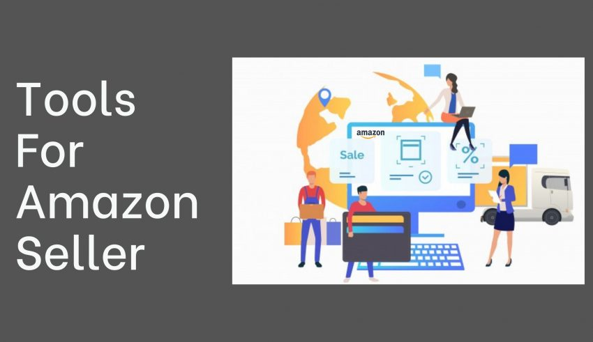 Tools For Amazon Seller