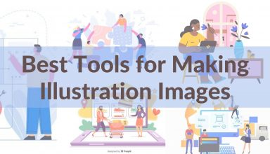 Best Tools for Making Illustration Images