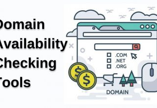 Domain Availability Checking Tools