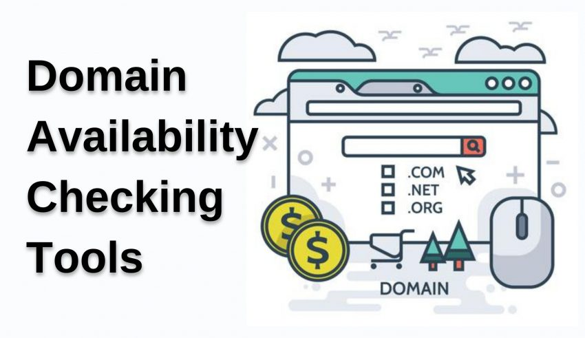 Domain Availability Checking Tools