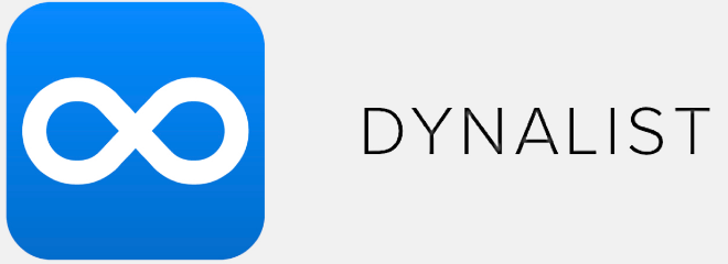 Dynalist - best tool for content writing