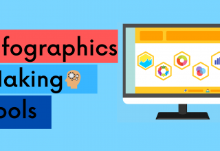 Infographics Making Tools