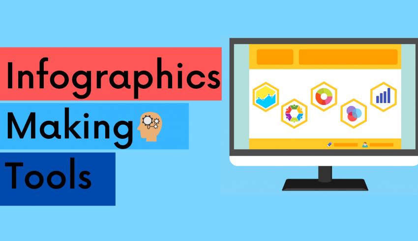 Infographics Making Tools