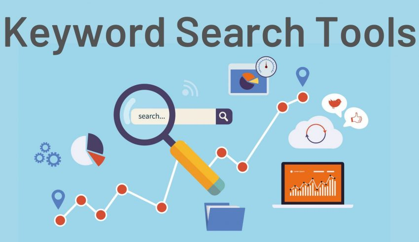 Keyword Search Tools