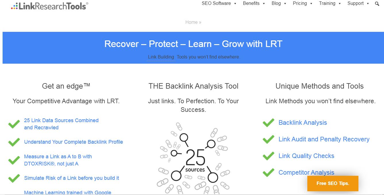 LinkResearchTool - top backlinks checker.png