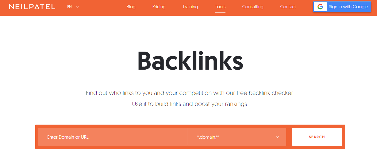 ubersuggest - best tool for checking backlinking.png