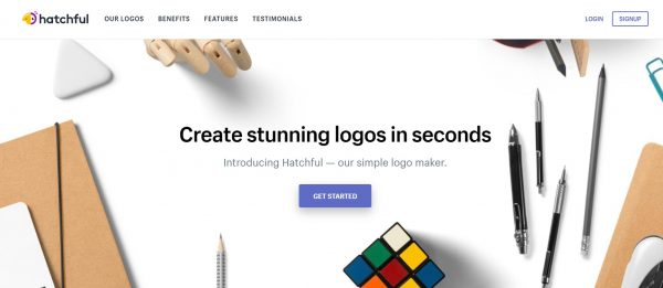 Hatchful By Shopify