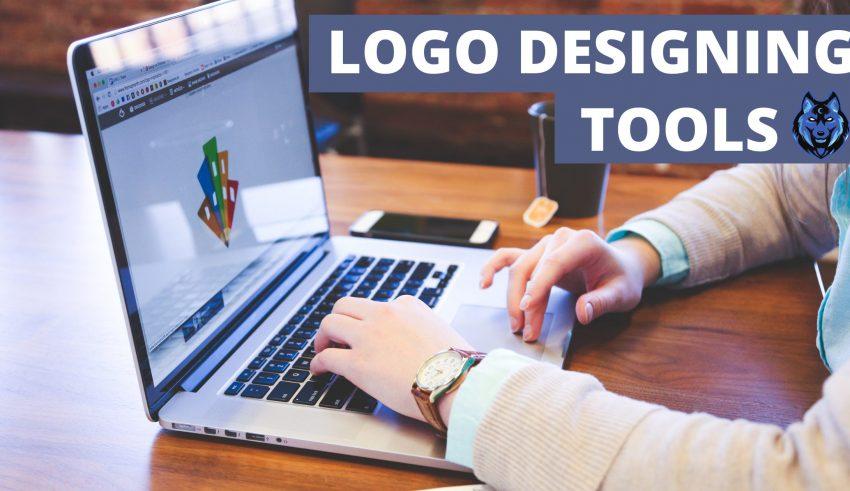 LOGO DESIGNING TOOLS