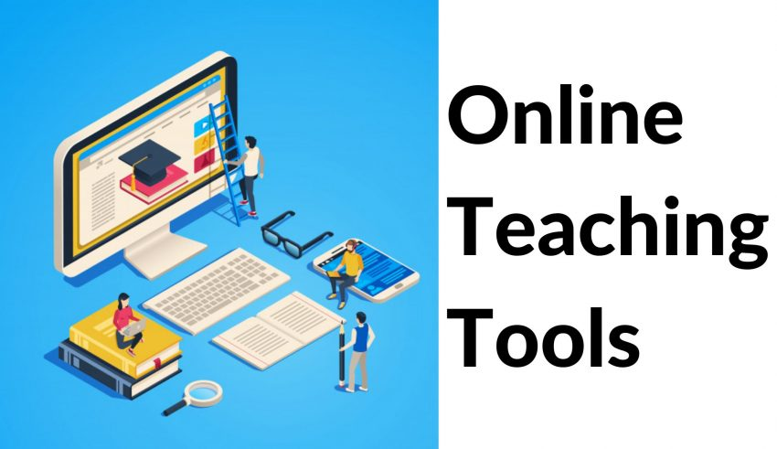 15 Best Tools For Online Teaching in 2021