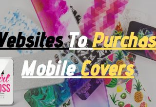 Websites To Purchase Mobile Covers