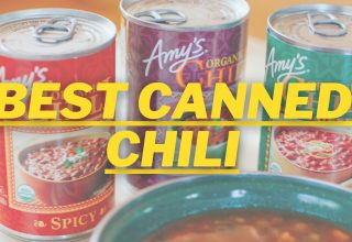 Best Canned-chili