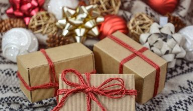 Best Gifts Ideas For New Year