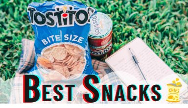 Best Snacks