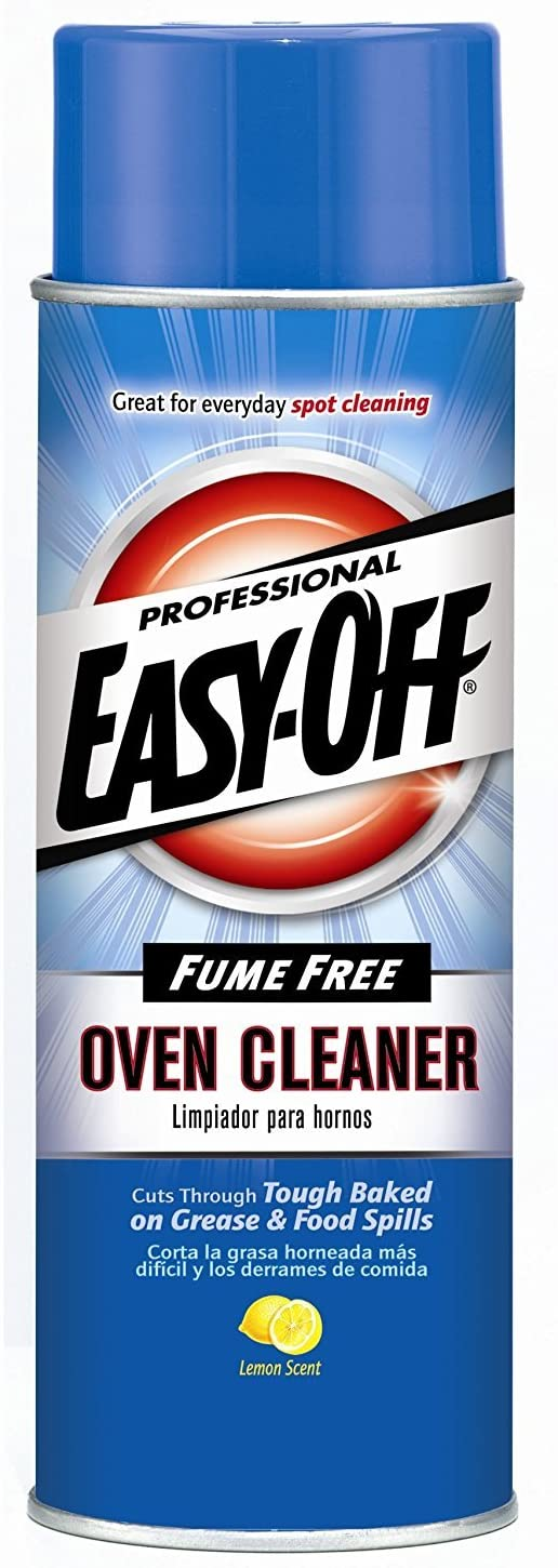 Easy off Professional Max Oven Cleaner