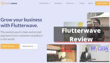 Flutterwave Review