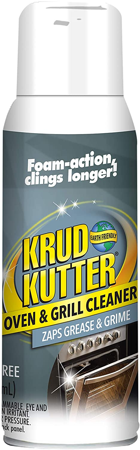 Krud Kutter Oven and Grill Cleaner