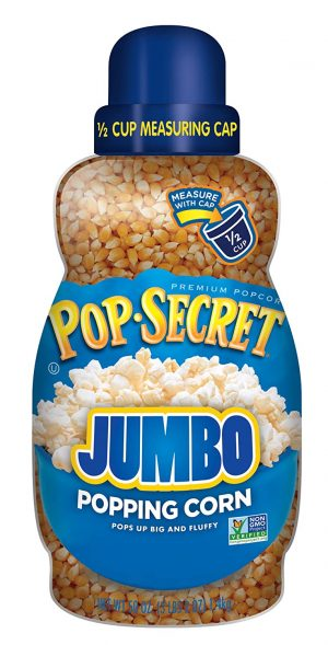 Pop Secret Popcorn, Butter Microwave Popcorn: Popcorn Kernel