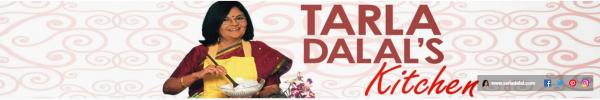 Tarla Dalal: Best Food Channel