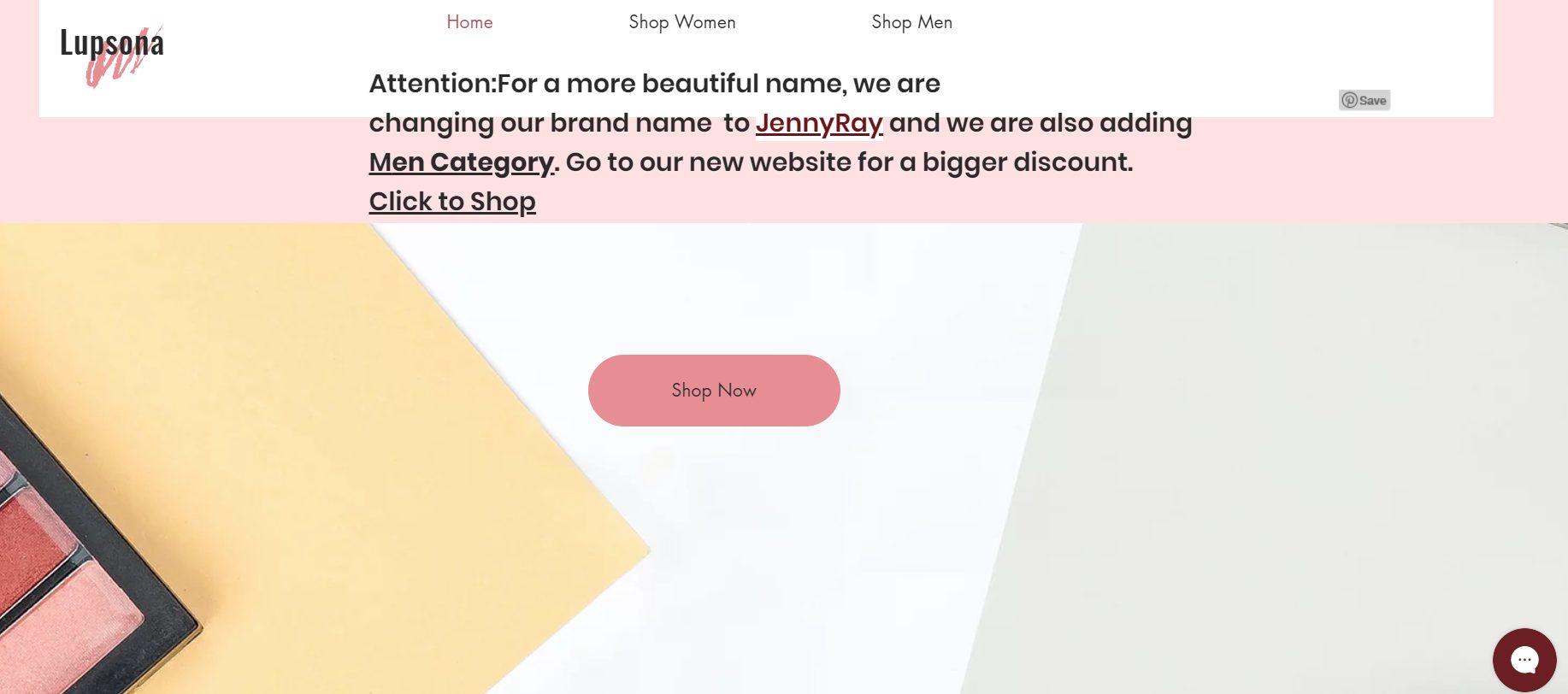 About Lupsona(Jennyray)