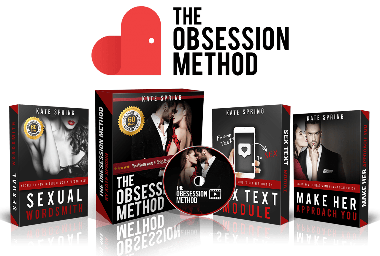 About Obsession Method