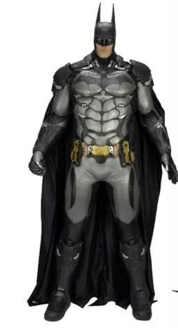 Batman: Arkham Knight Batman Life-Size Foam Prop Replica