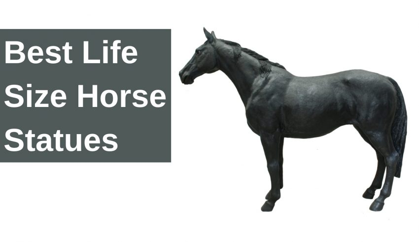 List of Best Horse Statues