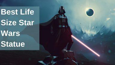 Best Life Size Star Wars Statue