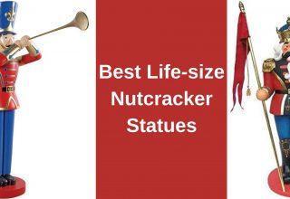 Best Life-size Nutcracker Statues