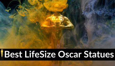 Best LifeSize Oscar Statues