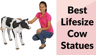 Best Lifesize Cow Statues