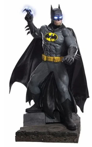 DC Comics Batman Lifesize Statue