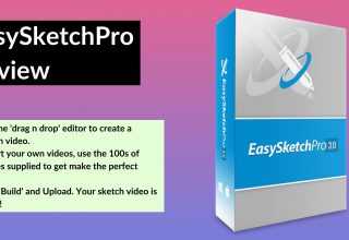 EasySketchPro Review
