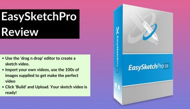 EasySketchPro Review