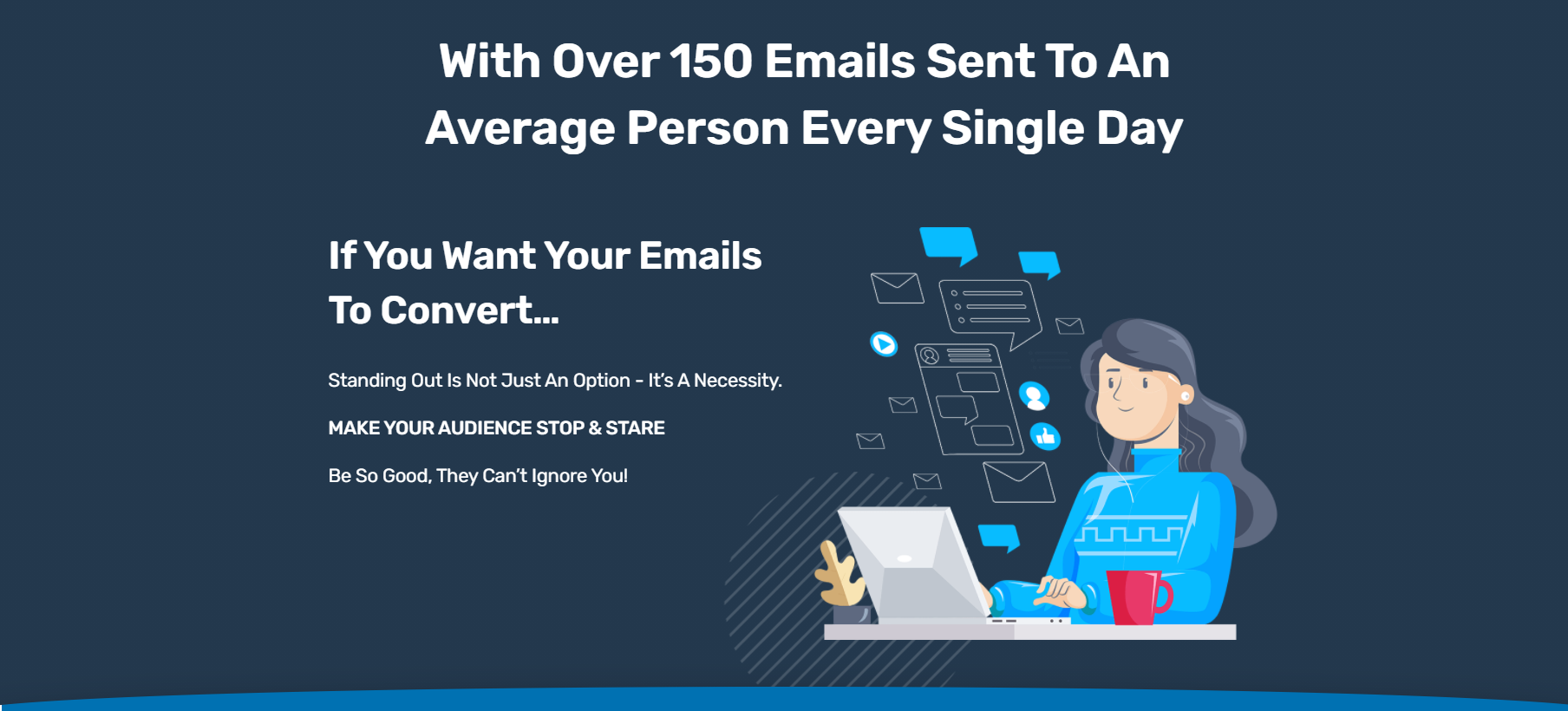 Features and Benefit of Mailconverso