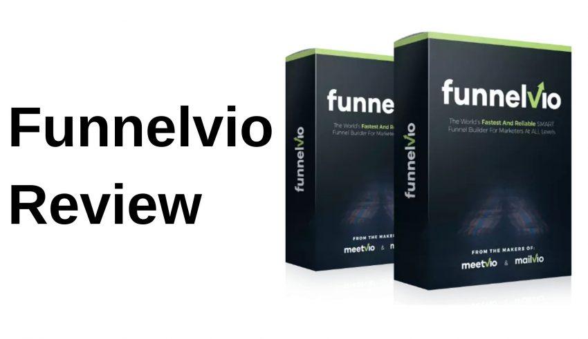 Funnelvio Review