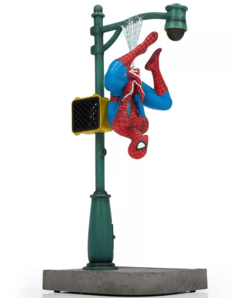 Gentle Giant Studios Marvel Spider-Man Collector Statue