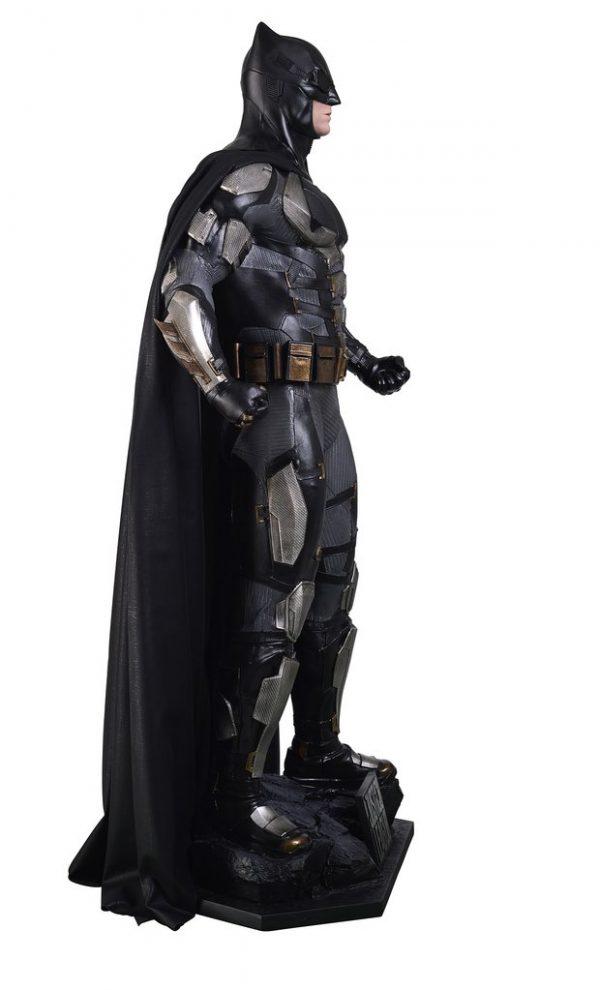 Justice League - Batman Life-size Statue (Tactical Suit)