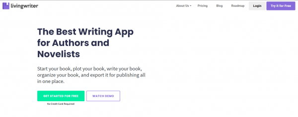 Living Writer